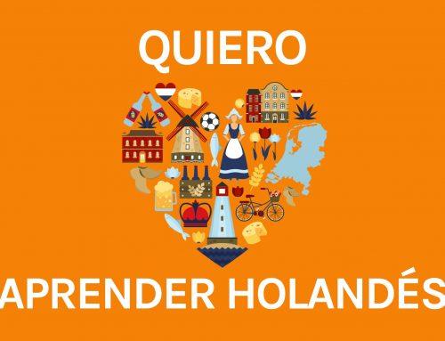 Abierta la inscripción a las clases de neerlandés