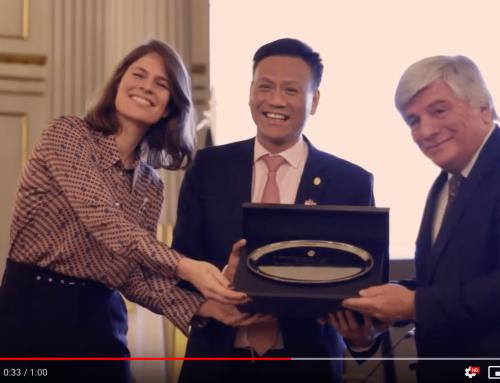 Video 100 años Cámara de Comercio Argentino Holandesa