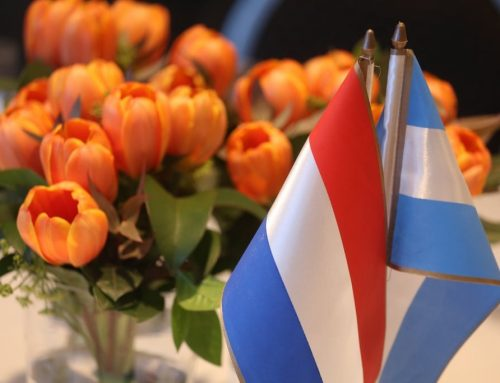 Gala 100 años CCAH – KLM