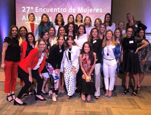 Se celebró el 27° Encuentro de Mujeres Abogadas (EMA) en Marval O'Farrell Mairal