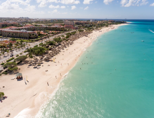 Lonely Planet nombra a Aruba como uno de los destinos más importantes para visitar en 2020