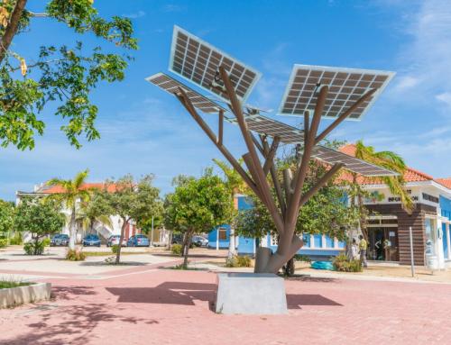 Aruba completa dos años de prohibición de elementos plásticos de un solo uso