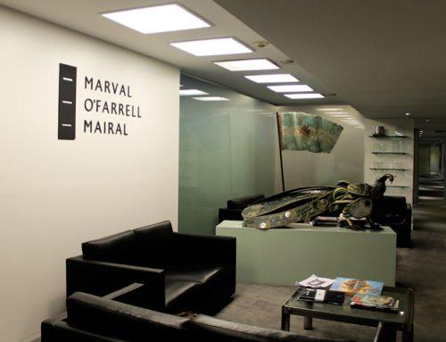 Marval O'Farrell Mairal recibe la más alta distinción para una firma legal