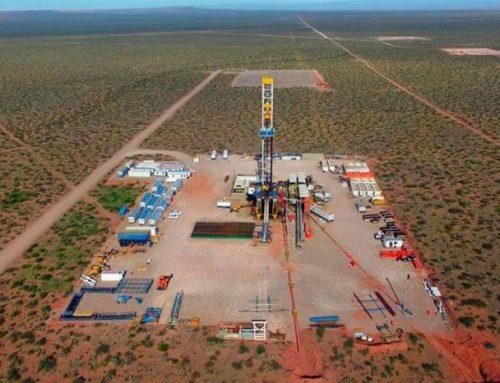Shell fortalece la posición de Vaca Muerta mediante la participación en Bandurria Sur