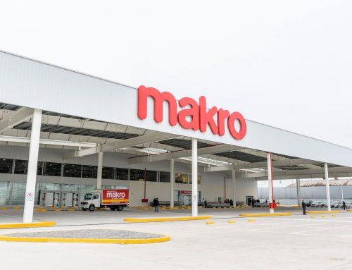 Mayorista Makro llega a Benavídez