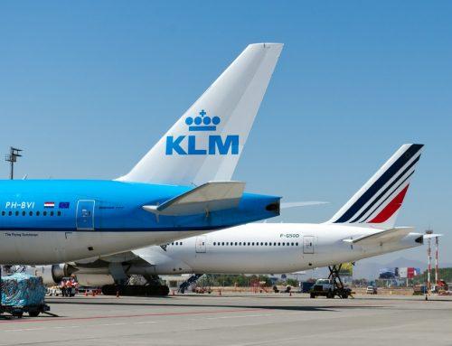 Air France y KLM ofrecerán seis vuelos por semana desde y hacia Argentina a partir de noviembre