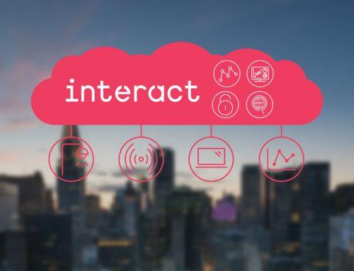 El innovador Sistema Interact, de Signify