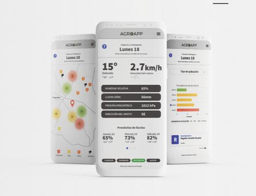 Bereco presenta nueva App para el agro