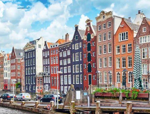 Actualización de las condiciones de entrada a los Países Bajos  a partir del 4 de septiembre de 2021