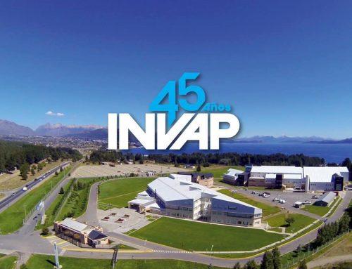 INVAP cumple 45 años y lanza un concurso en homenaje al grupo fundador de la empresa